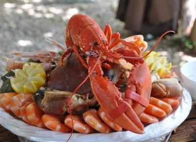 Owoce morza - dlaczego warto jeść, właściwości odżywcze, rodzaje | WP abcZdrowie