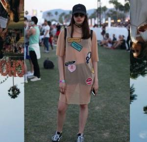 Girl Almighty: FESTIVAL / COACHELLA OUTFITS