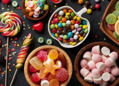 Najmniej kaloryczne słodycze, które można jeść bez wyrzutów sumienia