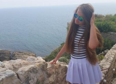 GlamourbyNatalie: Montenegro #6 Ulcinj