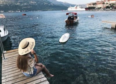 GlamourbyNatalie: Croatia #2 Korčula