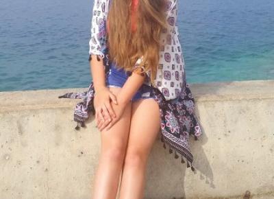 GlamourbyNatalie: Montenegro #7 Budva