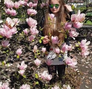 GlamourbyNatalie: Plants are friends