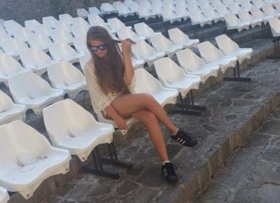 GlamourbyNatalie: Montenegro #5 Stari Bar