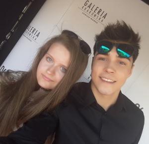 GlamourbyNatalie: I met my favourite Youtuber