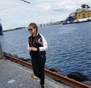 GlamourbyNatalie: Stavanger