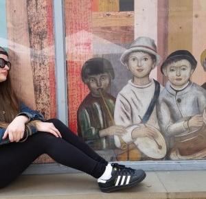 GlamourbyNatalie: Visiting Nowy Sącz...