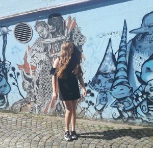GlamourbyNatalie: Street Art #1