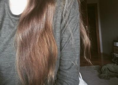 Jak zapuściłam włosy i zagęściłam na długości - moja dwuletnia metamorfoza