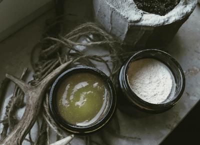 Domowe kosmetyki - jak się za to zabrać, w co się wyposażyć? | gnome household
