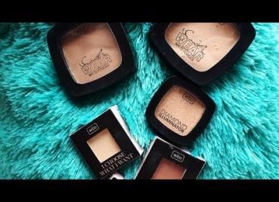 Pudry i rozświetlacze - idealne dopełnienie makijażu