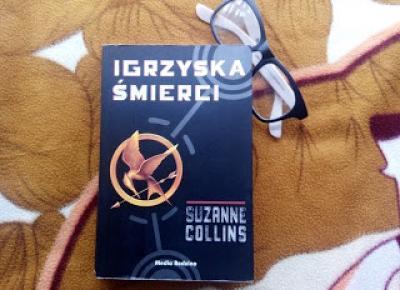 Przyjaciółki Czytają : Miłość Katniss i Peeta?, czyli recenzja