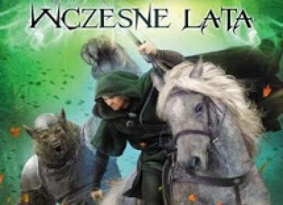 Opinie Okularnicy : Zwiadowcy Wczesne Lata tom 2 - Bitwa na Wrzosowiskach