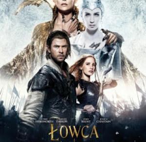 Opinie okularnicy: Łowca i królowa lodu - FILM
