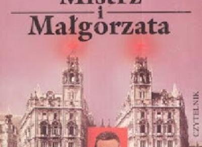 Opinie Okularnicy : Mistrz i Małgorzata