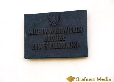 Grafnert Media Blog: Zamek Piastowski w Gliwicach