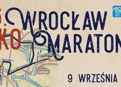 Grafnert Media: 36. PKO Wrocław Maraton