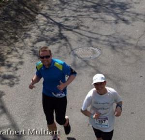 Grafnert Multiart: 6 Maraton Opolski - zawody