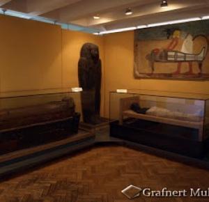 Grafnert Multiart: Racibórz Miasto i Muzeum
