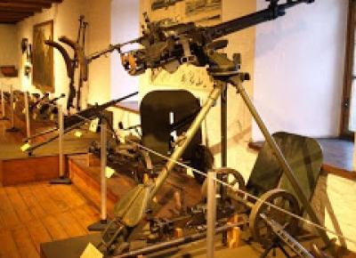 Grafnert Multiart: Muzeum Militariów we Wrocławiu