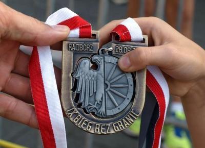 Grafnert Multiart: II Rafako Półmaraton Racibórz