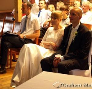 Grafnert Multiart: Foto sesja Państwa Famułów
