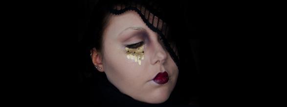 Halloween 2015 Madame Fatale Czarna Wdowa