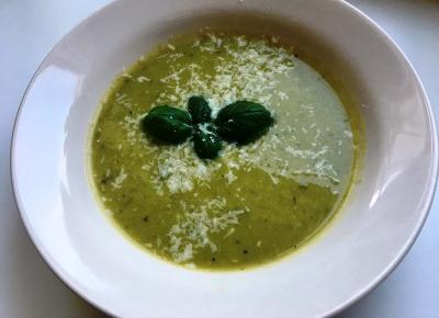 KREM Z ZIELONYCH SZPARAGÓW - green goodies