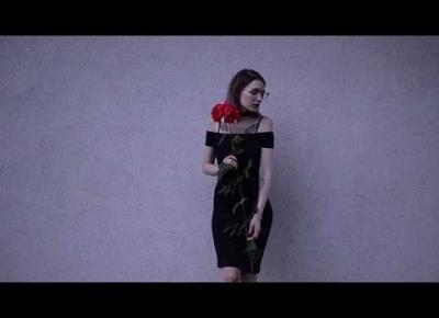 BLACK&ROSES LOOKBOOK | GRRRLWITHCAT