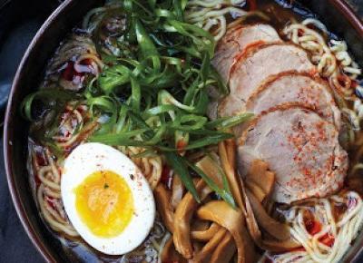 #3 W pigułce: japońska kuchnia.