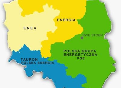Analfabetyzm energetyczny Polski.