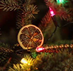 Kilka słów na temat świąt... | Aleksandra Brycka