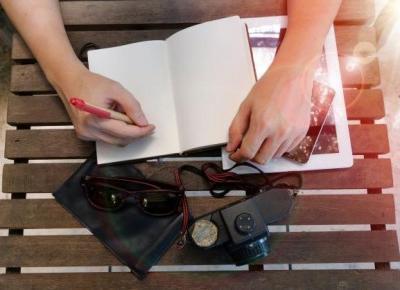 Jak zaplanować rok + Podsumowanie mojego roku na 22 urodziny – Hard Working Girl