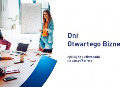 Dni Otwartego Biznesu – Hard Working Girl