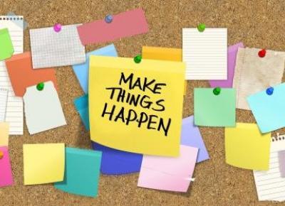 Jak wyznaczać cele by je realizować? – Hard Working Girl