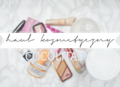 nowości kosmetyczne | cocolita.pl - IMAGINE DAY | Sara Sycz
