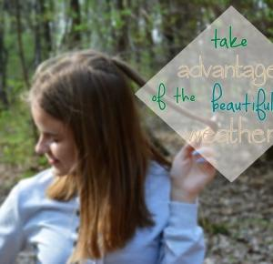 blog has changed my life - IMAGINE DAY by Sara Sycz