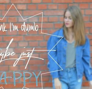 IMAGINE DAY | Sara Sycz: and just be happy