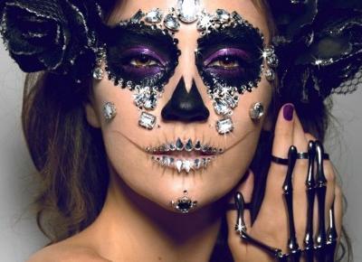 Nie wiesz jak się ucharakteryzować na tegoroczne Halloween? Sprawdź te niebanalne pomysły!