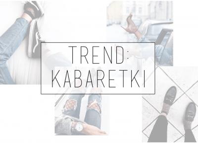 Hello Fashion | Blog o modzie i kosmetykach: #TRENDY: JAK NOSIĆ KABARETKI