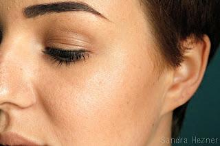 Nieperfekcyjnasandra 25 Rozświetlający Makijaż Dzienny