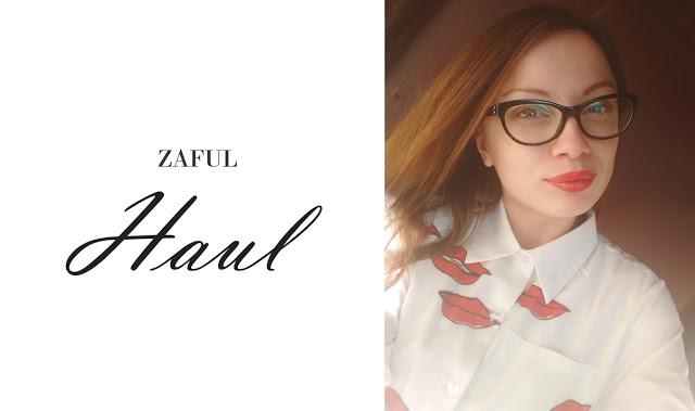 Ayuna: Haul | Zaful