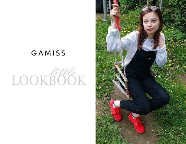 Ayuna: Lookbook #1 | GAMISS