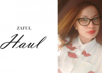 Ayuna: Haul | Zaful