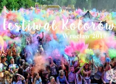 Ayuna: Festiwal Kolorów & Bubble Day | Wrocław & Polanica Zdrój