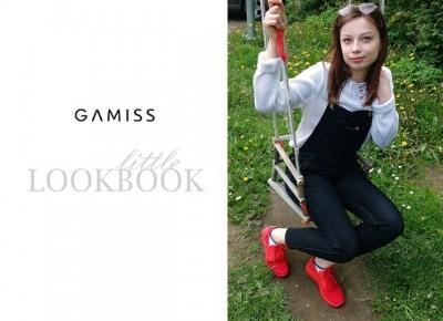 Ayuna: Lookbook #1 | GAMISS