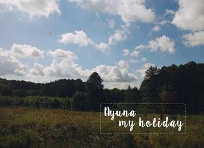 Ayuna: My holiday