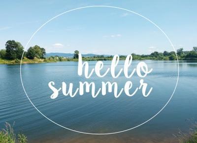 Ayuna: Hello Summer | haul Rosegal