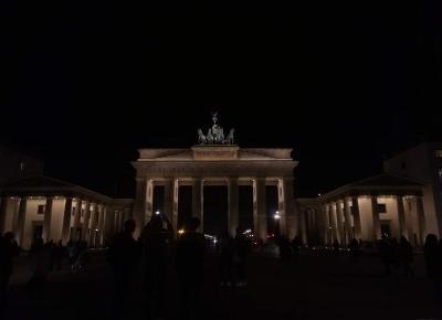 Berlin - pierwsze wrażenia - Jowita Jońca | Blog