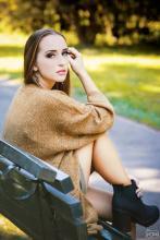 Gabriela Piwowarska: Trendy jesień/zima 2015
